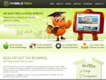 5 yếu tố không thể thiếu tạo nên một thiết kế website chuyên nghiệp