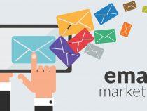 Email marketing giải pháp marketing tối ưu cho các doanh nghiệp vừa và nhỏ