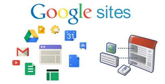 Google Site là gì? Ưu nhược điểm của Google Site bạn cần biết