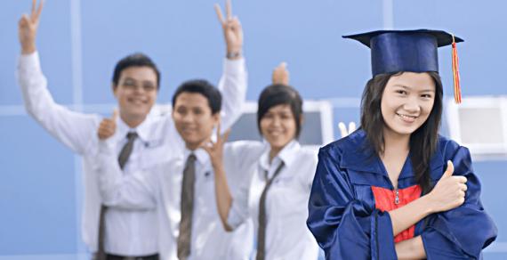Cách vay tiền không lãi suất cho các bạn vay vốn sinh viên đơn giản, nhanh chóng