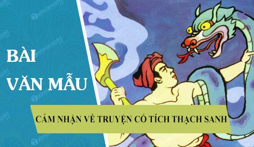 cam-nhan-ve-truyen-co-tich-thach-sanh