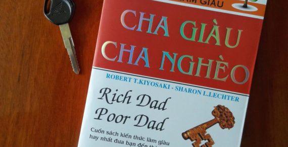 Cha giàu, cha nghèo – Tại sao người giàu ngày càng giàu hơn