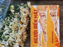 Review sách Người biến mất – Jeffery Deaver