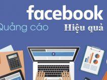 Năm 2020 có những hình thức quảng cáo trên facebook nào?