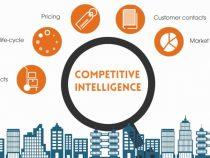 Trí tuệ cạnh tranh trong marketing là gì