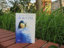 Amrita (Banana Yoshimoto) – Nước thánh cho tâm hồn