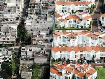 Sự khác biệt giữa những quốc gia giàu và nghèo
