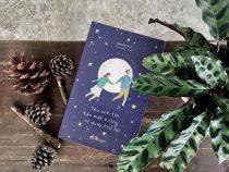 """Review sách """"Yêu anh tới tận mặt trăng…và quay trở lại"""""""