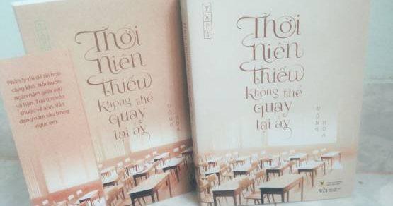 """Review """"Thời niên thiếu không thể quay lại ấy"""" – tác giả Đồng Hoa"""