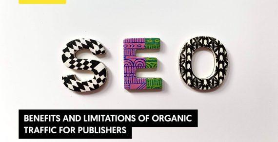 Ưu và nhược điểm từ lưu lượng truy cập tự nhiên cho nhà xuất bản