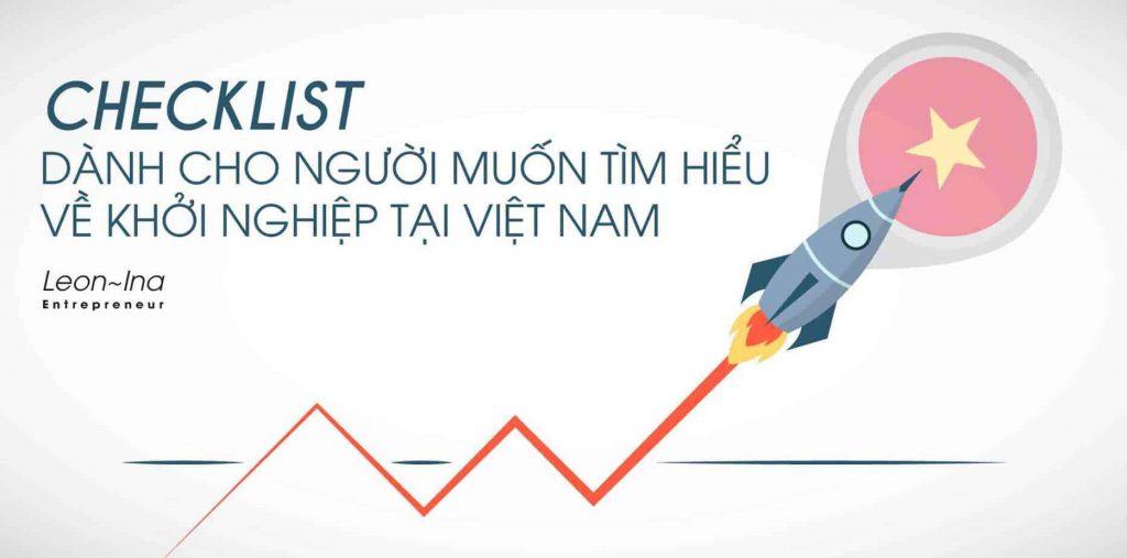 checklist-danh-gia-startup-tai-viet-nam