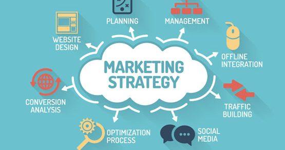 Cách triển khai một chiến lược marketing hiệu quả