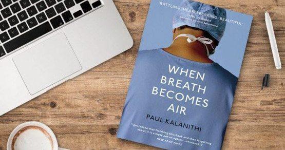 Tóm tắt & Review sách khi hơi thở hóa thinh không