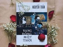 Tác phẩm Vang bóng một thời – Nguyễn Tuân