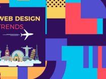 7 xu hướng thiết kế website hiện đại 2021 không thể bỏ qua