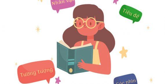 Hãy tự hỏi bản thân những câu hỏi này khi đọc xong một cuốn sách