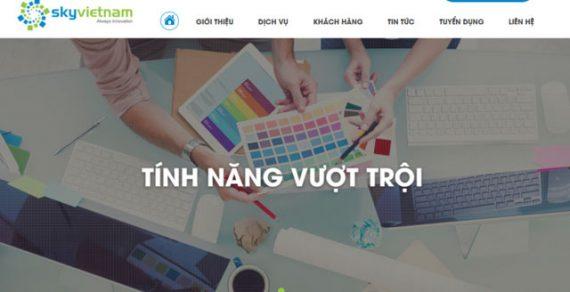 Review top 5 công ty thiết kế website tại Hà Nội uy tín nhất 2021