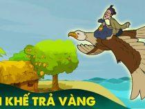 Top phim truyện cổ tích Việt Nam chọn lọc dành cho bé